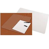 Подкладка для письма Panta Plast прозрачная 648x509мм (0318-0011-00)