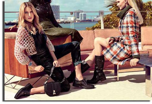 Обувь женская на осень в каталоге Бутс Одесса