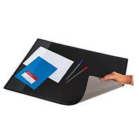 Подкладка для письма Panta Plast черный 652x512мм (0318-0013-01)