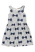 Платья h&m на девочку +новая коллекция