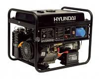 Бензиновый генератор Hyundai