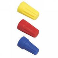 СИЗ-1 2,5-4,5 желтый (100 шт) ИЭК