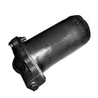 151.37.014-1А Фильтр КПП в сб. (с бумажным элементом)  (пр-во ХТЗ)