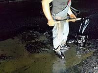 Как правильно очистить мазут и другие аналогичные вещества, находящиеся в резервуаре , цистерне, баке , емкост