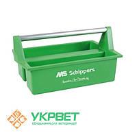 Ящик для ветеринарных инструментов