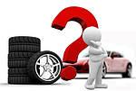 Как правильно выбирать давление в шинах?