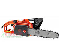 Электропила цепная Black&Decker Cs1835