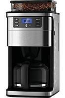Кофеварка капельная с кофемолкой Micromaxx MD15486 (Германия - СТОК)