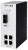 Неуправляемый коммутатор 5 Ethernet