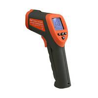 Бесконтактный цифровой инфракрасный термометр TASI-8602 - 42 ~ 550 град.