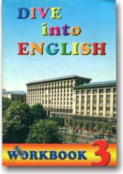 Dive into English. Workbook 3
