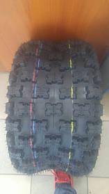 Резина DURO для квадроцикла  r10  DURO 22X11-10 4PR TL DI2011 задняя