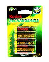 Аккумулятор Kodak RECHARGEABLE HR6 AA Ni-MH 2600 mAh
