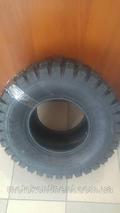 Резина DURO для квадроцикла  r10  DURO 22X7-10 4PR TL DI2012 передняя, фото 2