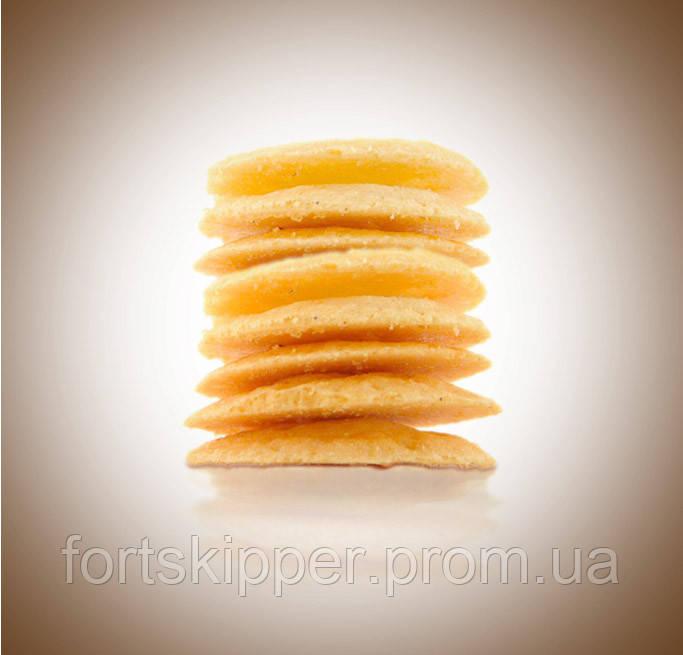 Формовщик картофельных чипсов 720 шт/ч