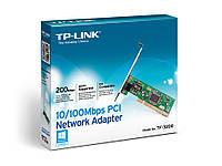 Сетевая карта TP-LINK TF-3200 10/100M PCI Network Adapter