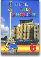Dive into English. Workbook 6