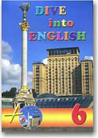 Dive into English. Workbook 6