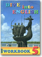 Dive into English. Workbook 5