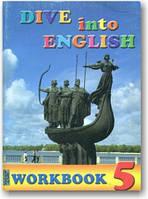 Dive into English. Workbook 5