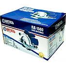 Пила дисковая Витязь ПД-1500 циркулярка ручная, фото 2