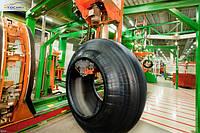 Как делают сельскохозяйственные шины, завод Vredestein