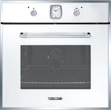 Духовка электрическая встраиваемая в кухню Telma Altea FIB60 Avena - 29