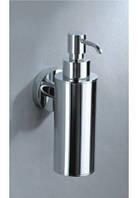 Дозатор для жидкого мыла металл SP 8132