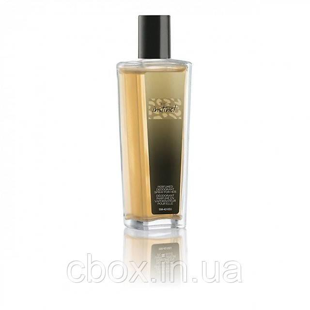 Avon Instinct парфюмированный дезодорирующий спрей для тела 75 мл(Эйвон Инстинкт)