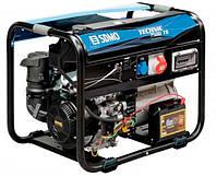 Бензиновый генератор SDMO Technic 7500 ТE