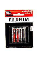 Батарейка FUJIFILM XTRA POWER LR03 1х4