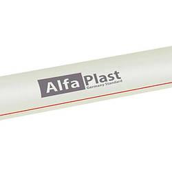 Труба  PPR-SK 20 AlfaPlast