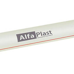 Труба  PPR-SK 25 AlfaPlast