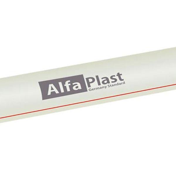 Труба  PPR-AL  32 AlfaPlast