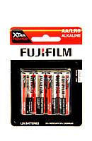 Батарейка FUJIFILM XTRA POWER LR6 1х4