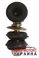 Стойка стабилизатора передняя в сборе Chery Amulet A11 (Чери Амулет А11) A11-2906021