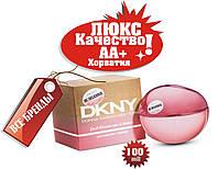 Donna Karan Fresh Blossom Eau So Intense Хорватия Люкс копия АА++ Донна Каран  Фреш Блоссом О Соу