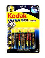 Батарейка KODAK Ultra LR6 1x4
