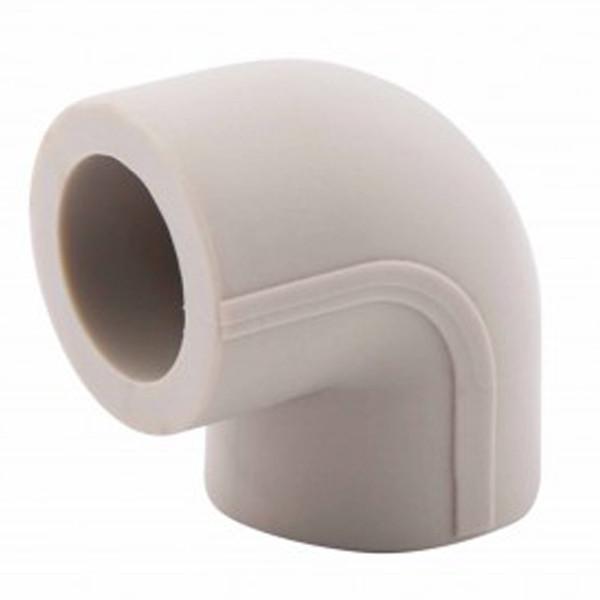 Колено 90 - 50 Alfa Plast