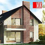 Фасадные панели VOX., фото 3