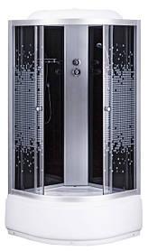 Гидромассажный бокс Sansa 9900A мозаик 90x90x215