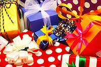 Подарки и сувениры 2018
