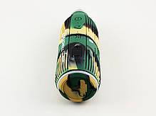 Влагозащищенная портативная колонка Seashell Bottle Stereo speaker, фото 3