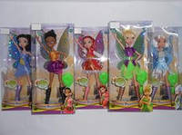 "Лялька ""Winx"" 911  ""Pirate Princess"""