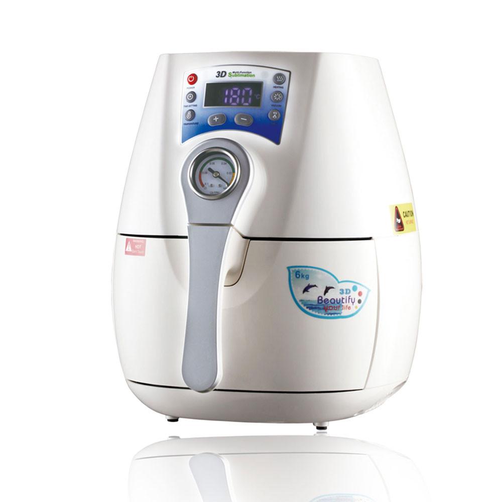 Термопресс 3D вакуумный ST-1520 мини