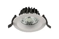 Врезной светильник MARGOS PLATOS 01DLR85F/5W