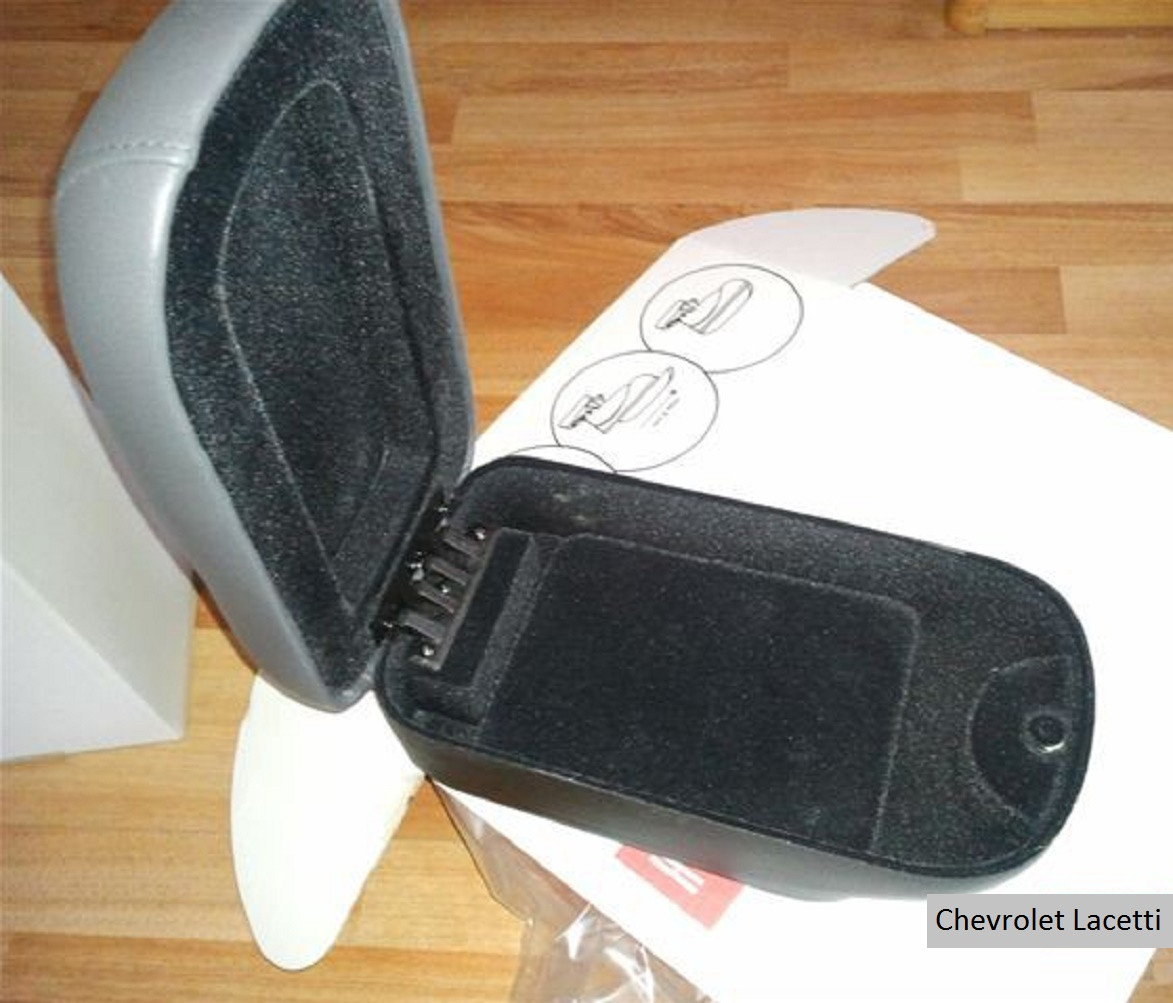 AR2CHCIK00153  Chevrolet Lacetti 2004> armcik armrest