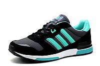 Кроссовки Adidas, унисекс, серые, фото 1