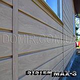Сайдинг VOX MAX System 3, фото 4