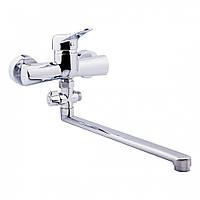 Смеситель для ванной INTEGRA CRM- 005 40 картридж (Millano Q-T)